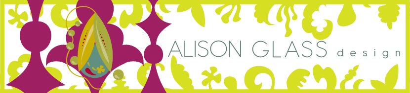 Alison Glass Design :: Blog -