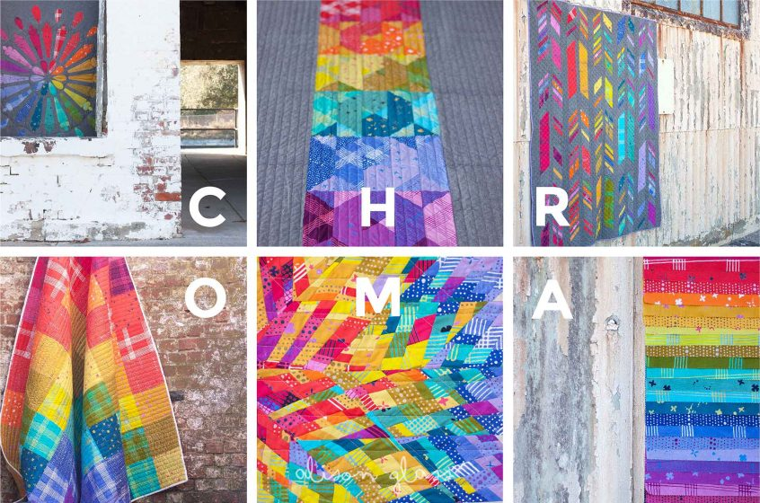 chroma a handcrafted collection