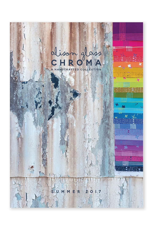 chroma catalog