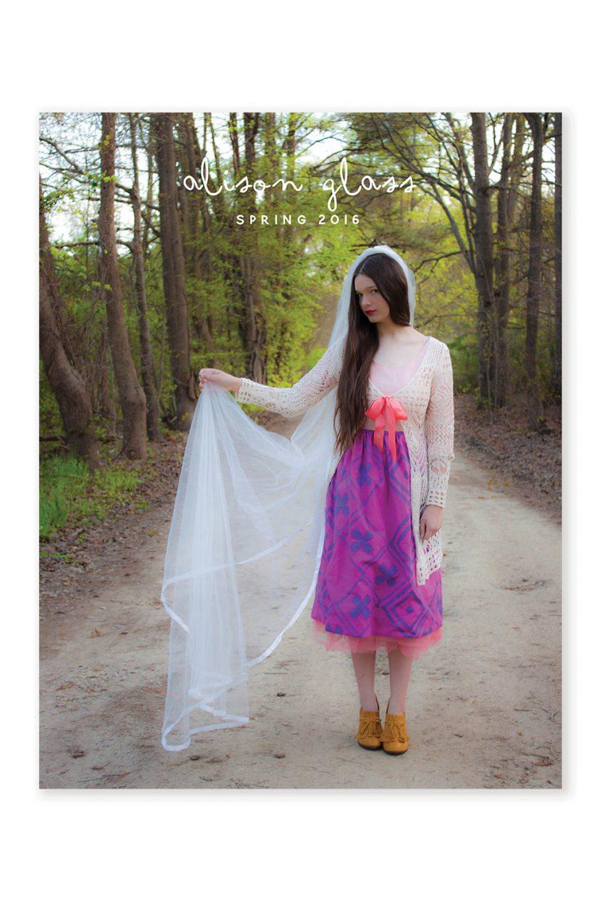 spring catalog 2016