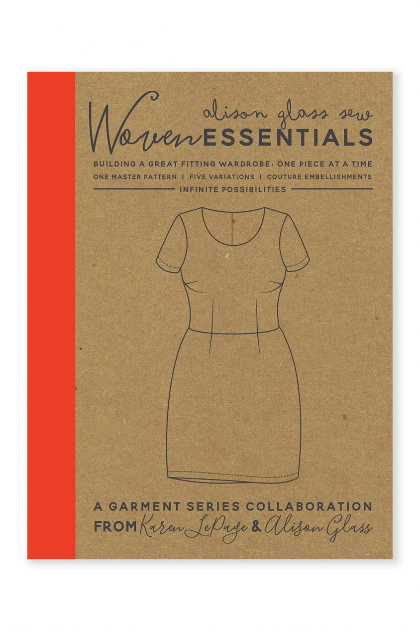 woven essentials alison glass pattern company cover