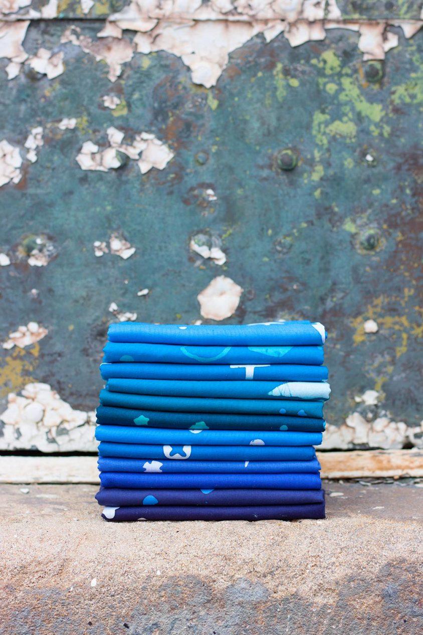handcrafted indigo bundle