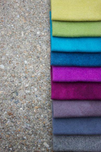wool bundle cool