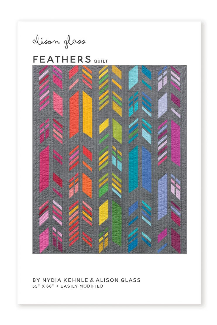 Search Results Feather Quilt Alison Glass