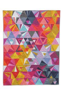 tessellation in kaleidoscope