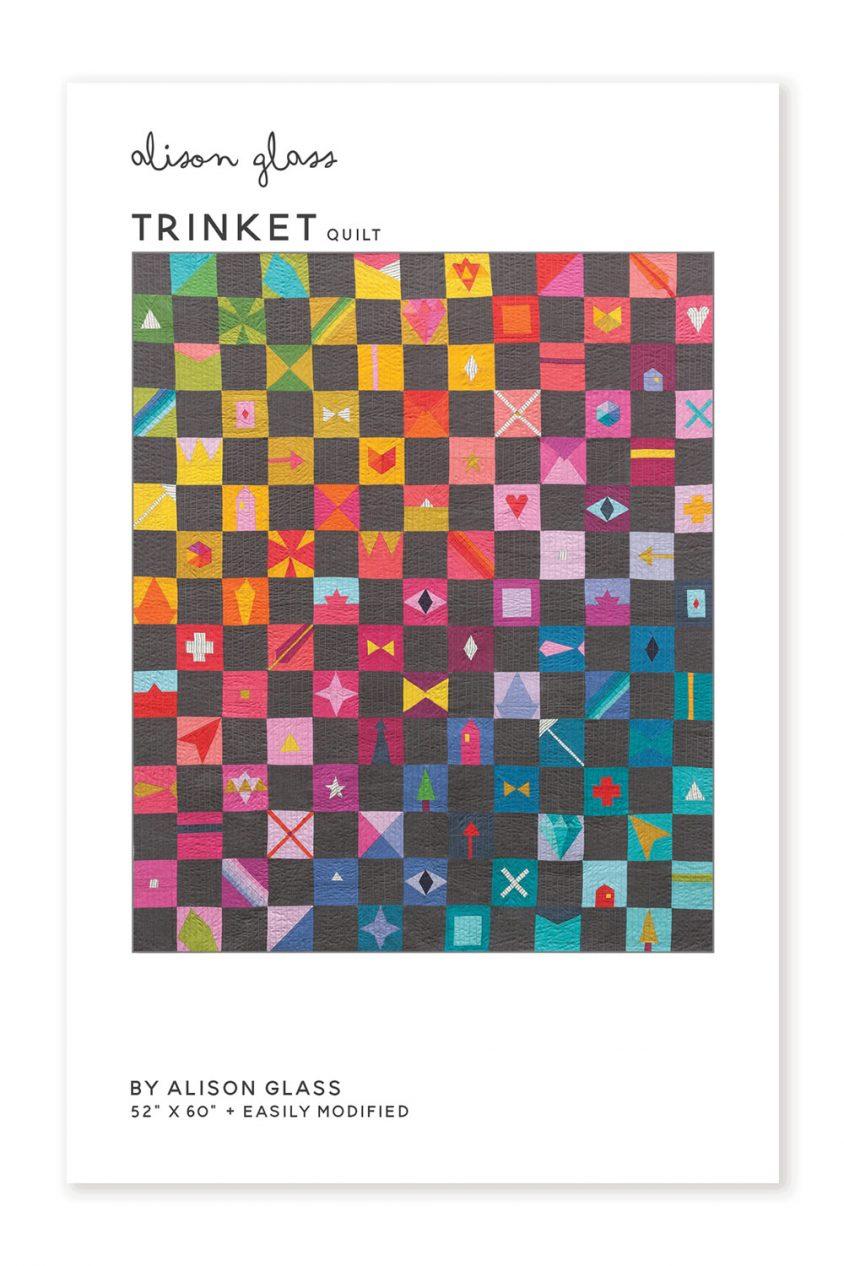 trinket quilt pattern