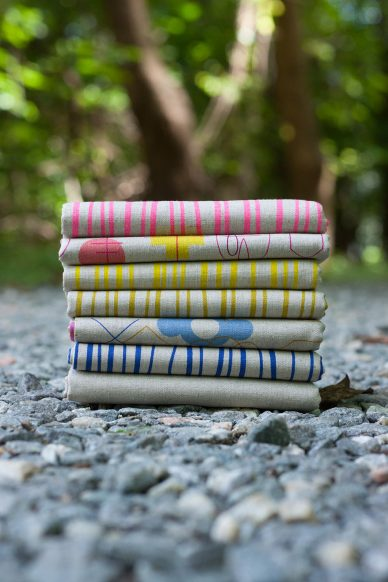 linen blend bundle from adorn and diving board