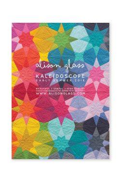 kaleidoscope catalog