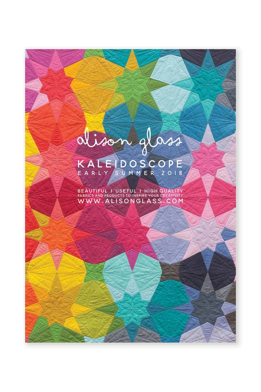 kaleidoscope catalog