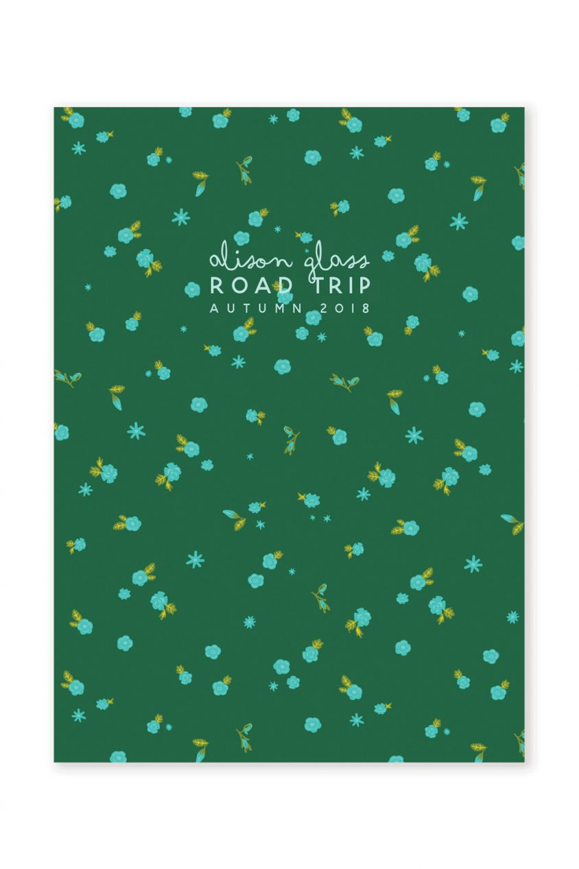 road trip catalog