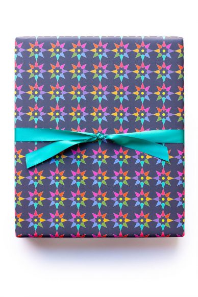 abacus gift wrap