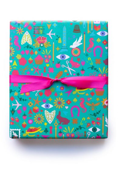 collection gift wrap