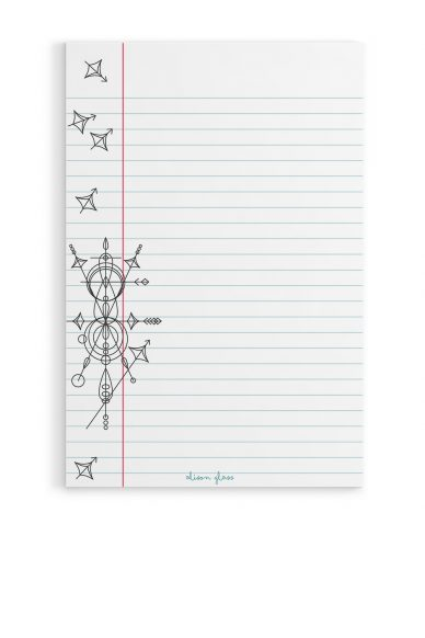 mercury notepad