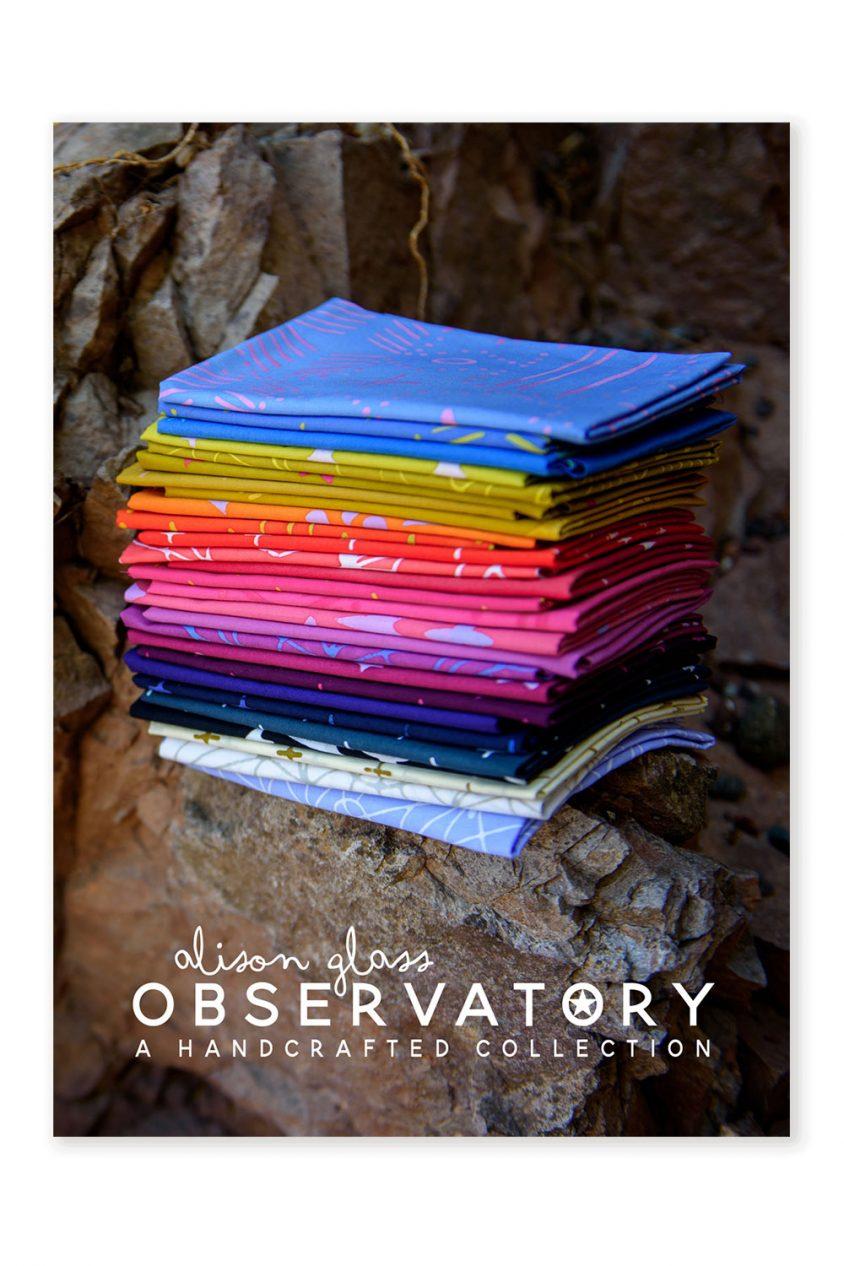 observatory catalog