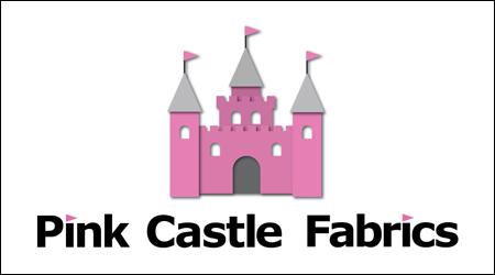 pink castle fabrics