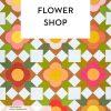 flower shop pattern by Modern Handcraft