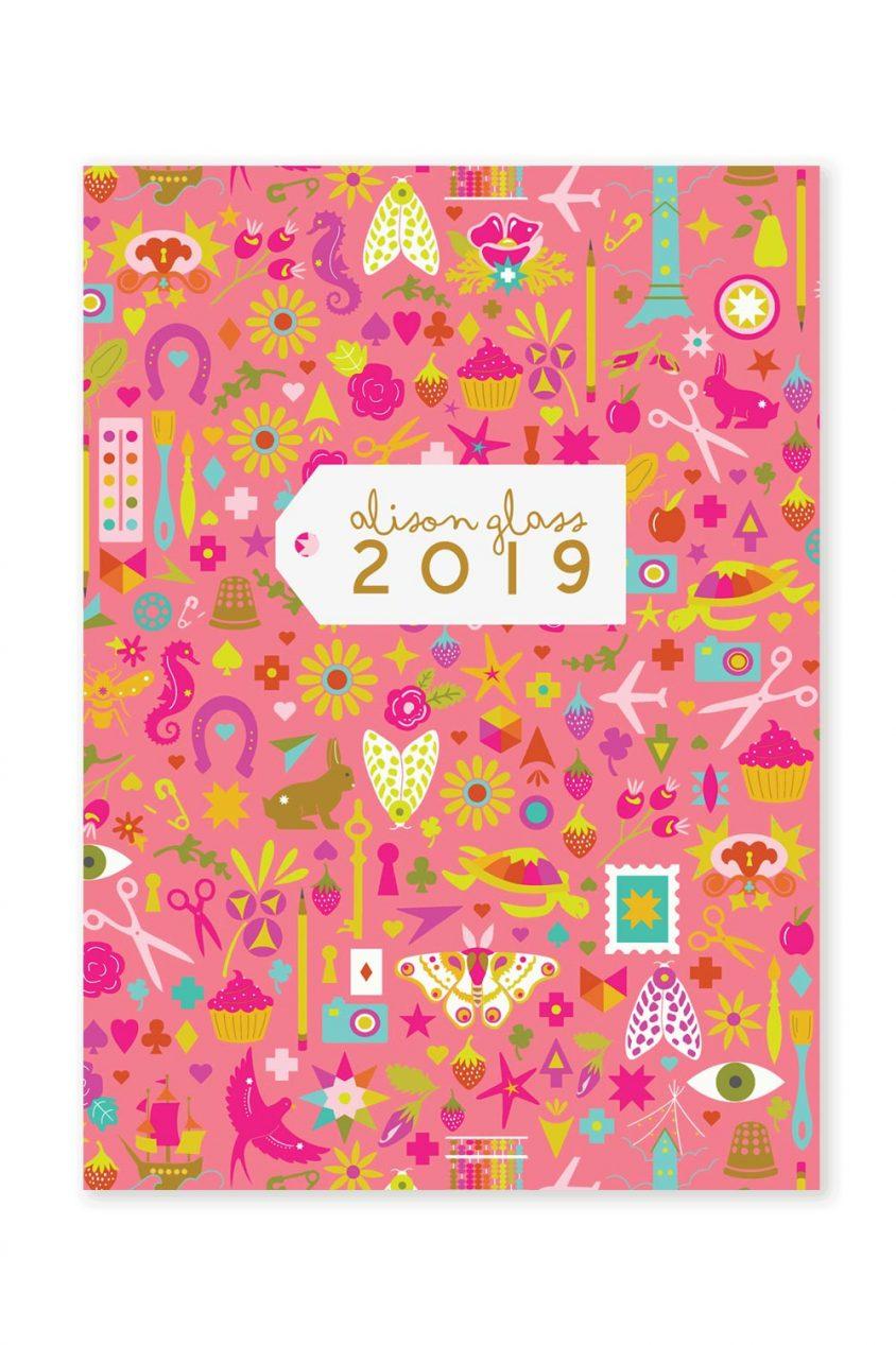 2019 fabrics catalog