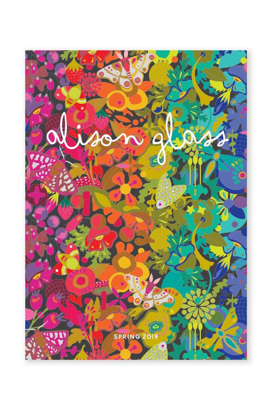 alison glass finished goods 2019 catalog