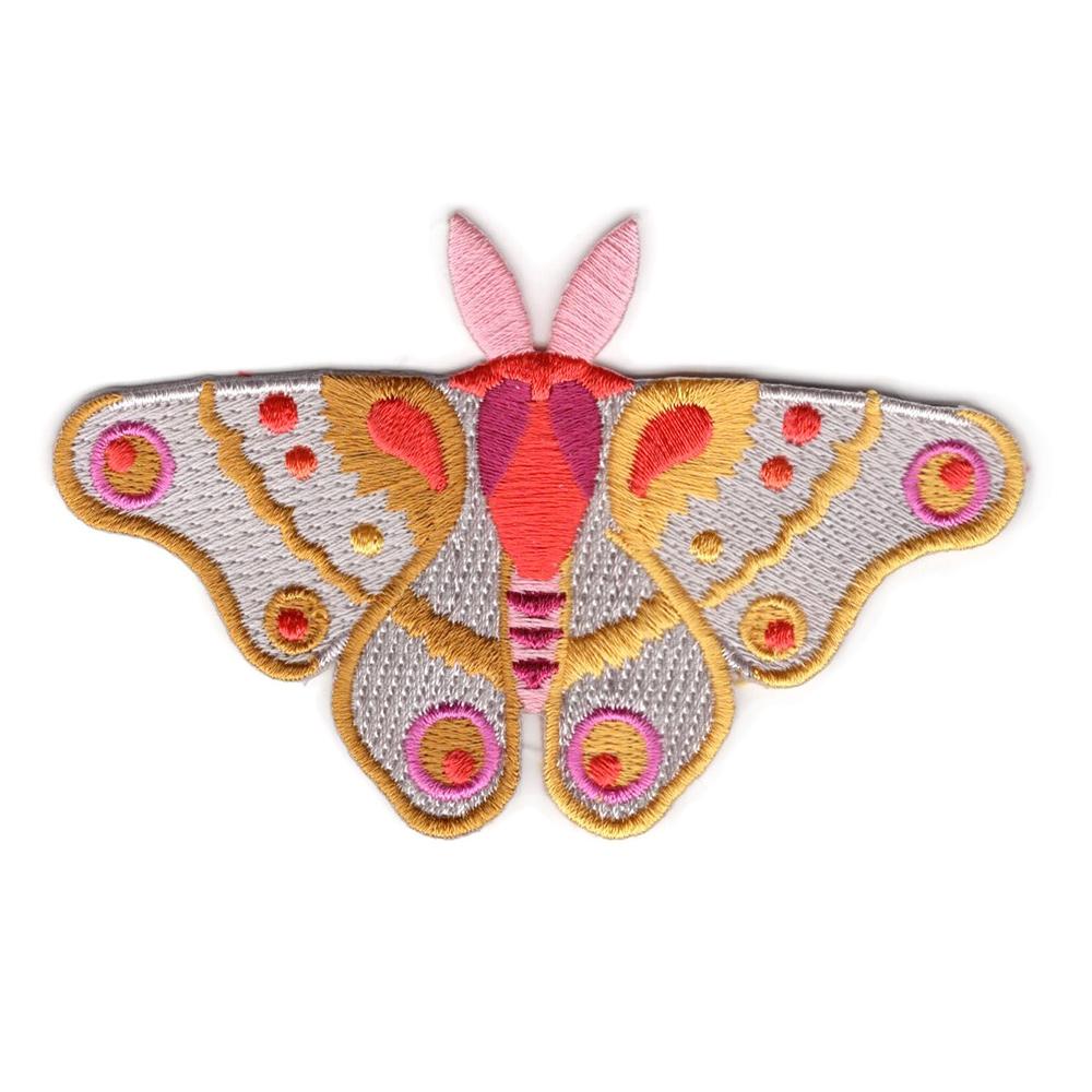 moth patch