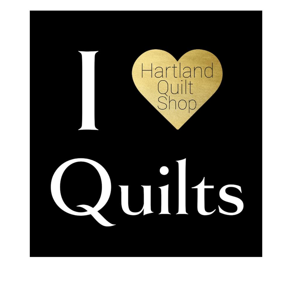 hartland quilt shop