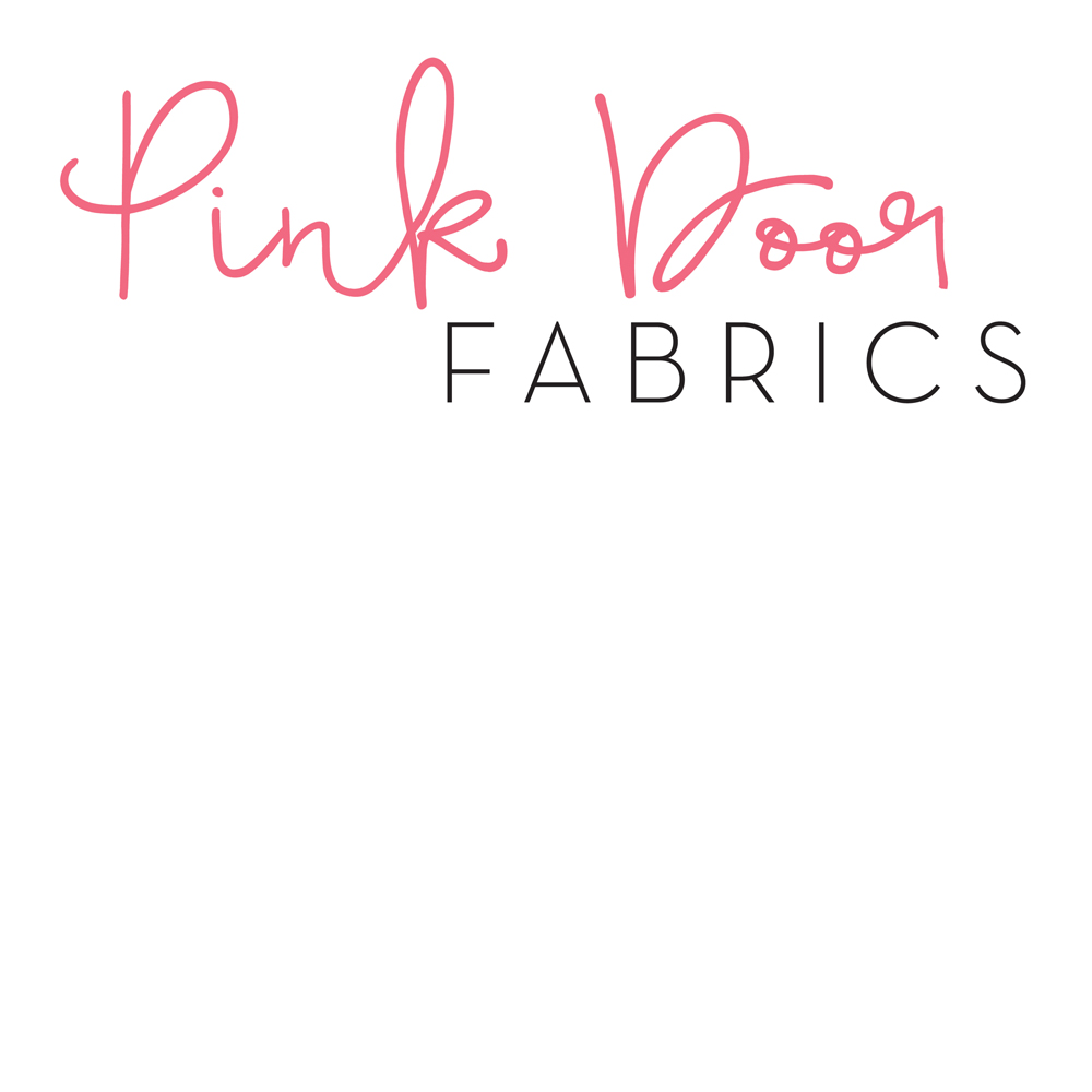 pink door fabrics