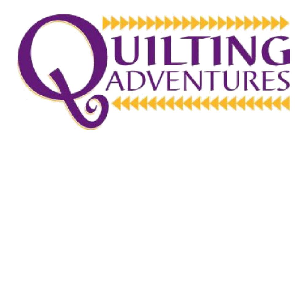 quilting adventures