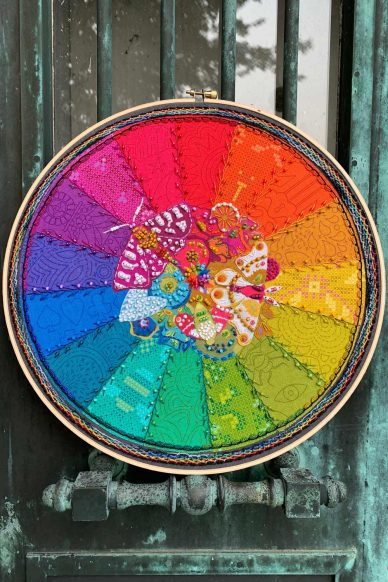 color hoop kit
