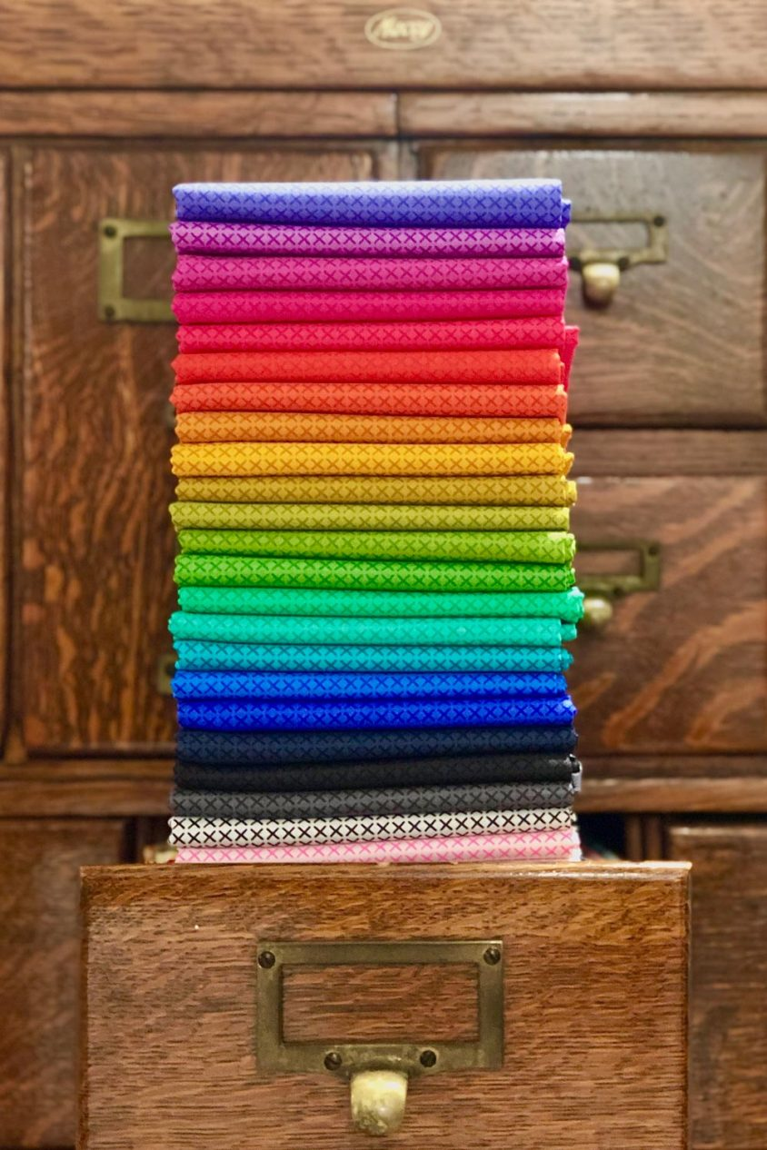 cross stitch bundle