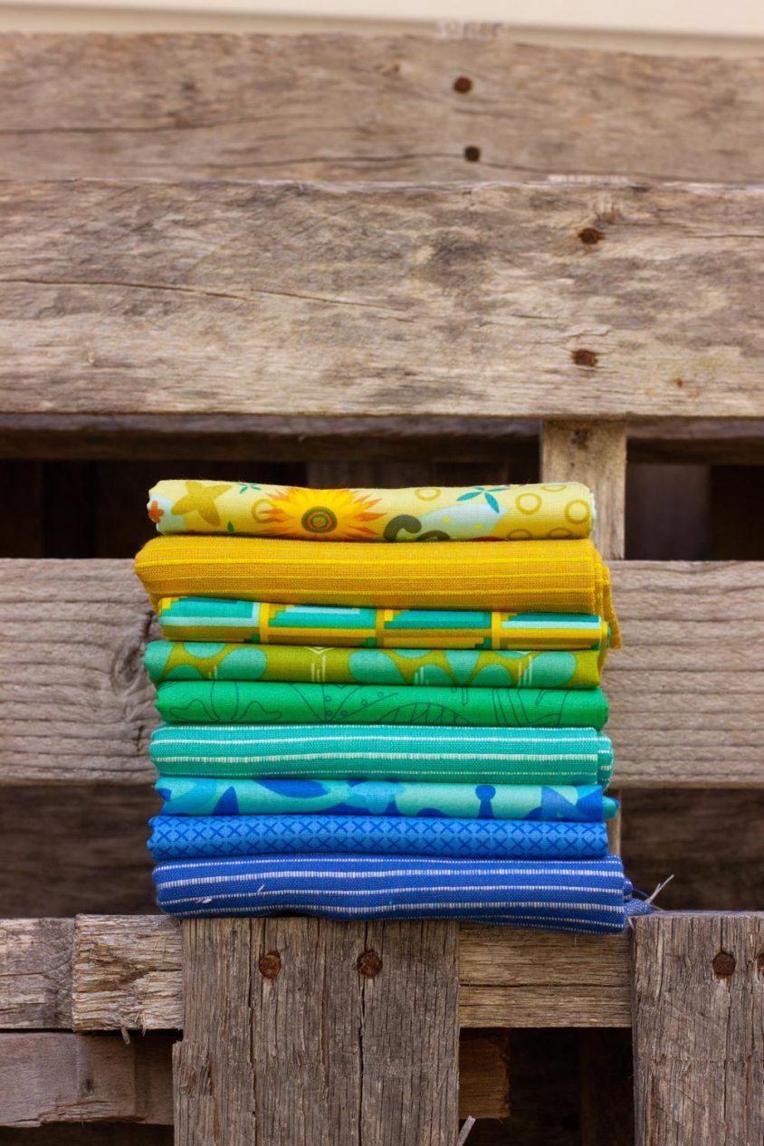 spring remix bundle cool color